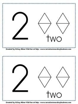 Kindergarten/1st grade Basic Skill Pokey Pin Bundle Fine
