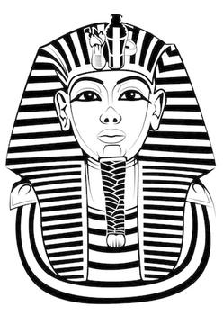 King Tut Tutankhamen Interactive PowerPoint Game 55