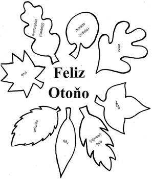 Back to School-La Guirnalda- Fall Wreath in Spanish- Back