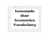Free Economics Worksheets Resources & Lesson Plans