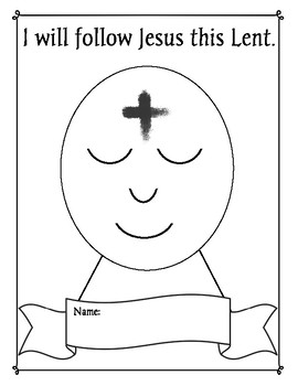 Teaching Ash Wednesday Activities in the Classroom - Teach