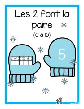 Les 2 Font La Paire : paire, Paire, Manon, Rodrigue