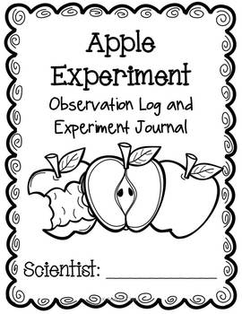 Let's Explore Apples {10 Apple-Themed Science Activities