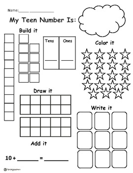 First Grade Color By Number Worksheets Teens. First. Best