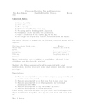 Behavior Letter To Parents Worksheets & Teaching Resources