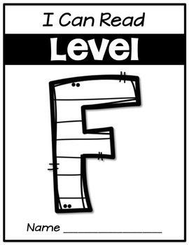Level F Reading Comprehension Passages and Questions by A