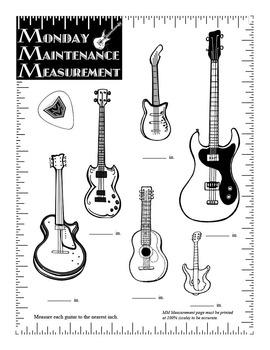 Life Skills: Monday Maintenance 5.0 January
