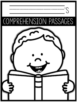 Listening and Reading Comprehension Primary Passages by