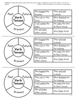 Literacy Notebooks: First Grade Grammar and Usage by The