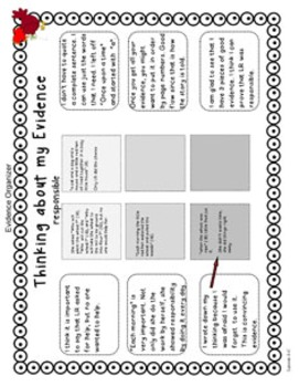 Evidenced-Based Differentiated Reading & Writing