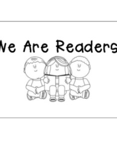also lucy calkins we are readers anchor chart by the everyday teacher rh teacherspayteachers