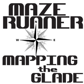 THE MAZE RUNNER Mapping the Glade Activity by Created for