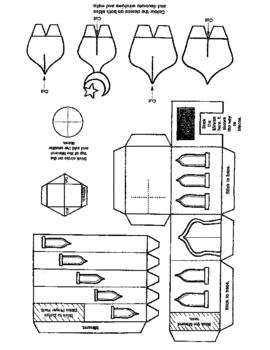 Cardboard Box Diagram Cardboard Box Writing Wiring Diagram