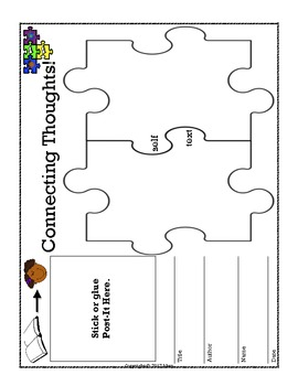 Making Connections Unit, aligned to common core standards