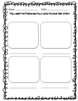 Making Meaning Unit 2 First Grade by Firstie Little
