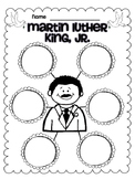 Free Martin Luther King Day Teaching Resources & Lesson