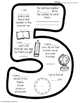 Free Math About Me 5th Grade All About Me Worksheet by