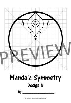 Rotational Symmetry / Radial Symmetry