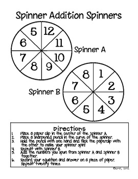 Math Contracts for Addition Facts {Homework to Master Math