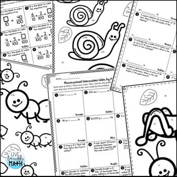 4th Grade Math Test Prep: Fourth Grade Math Review