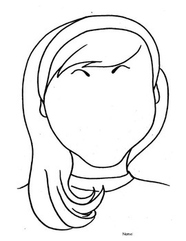 Matrix Operations Face Coloring Activity by Lindsay