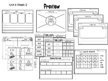 McGraw Hill Wonders Writing Responses and Activity Pages