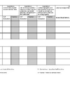 Middle school behaviour tracking sheet also teaching resources teachers pay rh teacherspayteachers