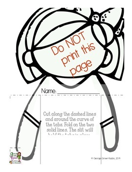 Mini Me: a Flipable Writing Activity for New Student