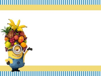 Minion Themed PowerPoint Slides By The Lawson Learning