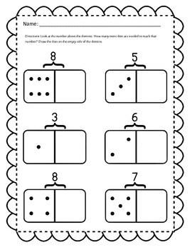 Image Result For Math Worksheets For Grade 2 Missing Addends