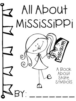 Mississippi Research Project- State Symbols by Laura