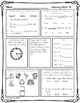 Morning Work for Third Grade (Third Quarter) by Shelly