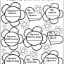 Mother S Day Writing Activities For 1st Grade Mother S