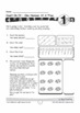Multiplication Skip Counting Worksheets Grades 3-5 by On