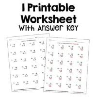 Multiplication Worksheet FREEBIE: 2 Digit by 1 Digit ...