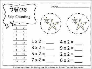 Multiplication Worksheets, third grade, math worksheets