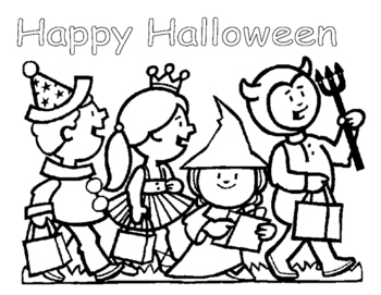 Multiplying Polynomials Haloween Coloring Activity by