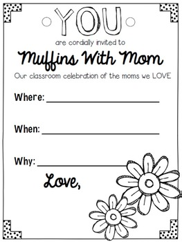My Cup Of Tea {Mother's Day Made Easy} by Lindsay Messner