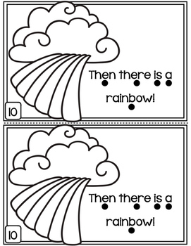 My Weather Book by Hopping into Kindergarten with Rachel