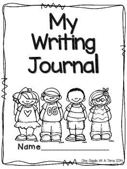 Daily Journal Coloring Pages