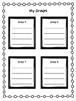NEW K-2 Math Intervention Binder (170+ pages) GREAT FOR