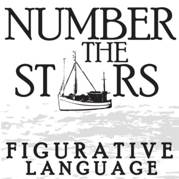 NUMBER THE STARS Figurative Language Analyzer by Created