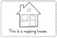 Napping House Emergent Reader & Sequencing Activity by