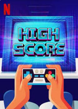 Netflix High Score : netflix, score, Netflix, Score, Episode, Fight!, Social, Studies