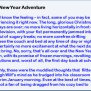 New Year 2019 Short Story Writing Lesson Grades 2 5