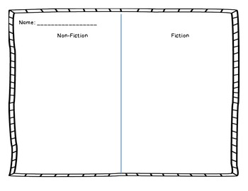 Non-Fiction Text Features Activities by Excelling in