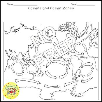 Diagram Of Ocean Layers Diagram Of Phytoplankton Wiring