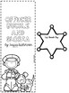 Officer Buckle and Gloria Literature Lap Book by Speech Is