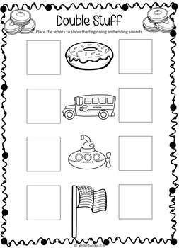 One Smart Cookie Letter Recognition & Sounds Cookie Sheet