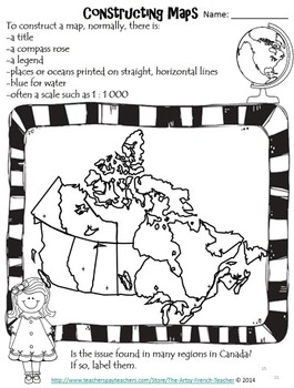 Ontario Social Studies and the Inquiry Process, Grades 1-8